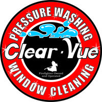 Clear-Vue Window Cleaning and Pressure Washing