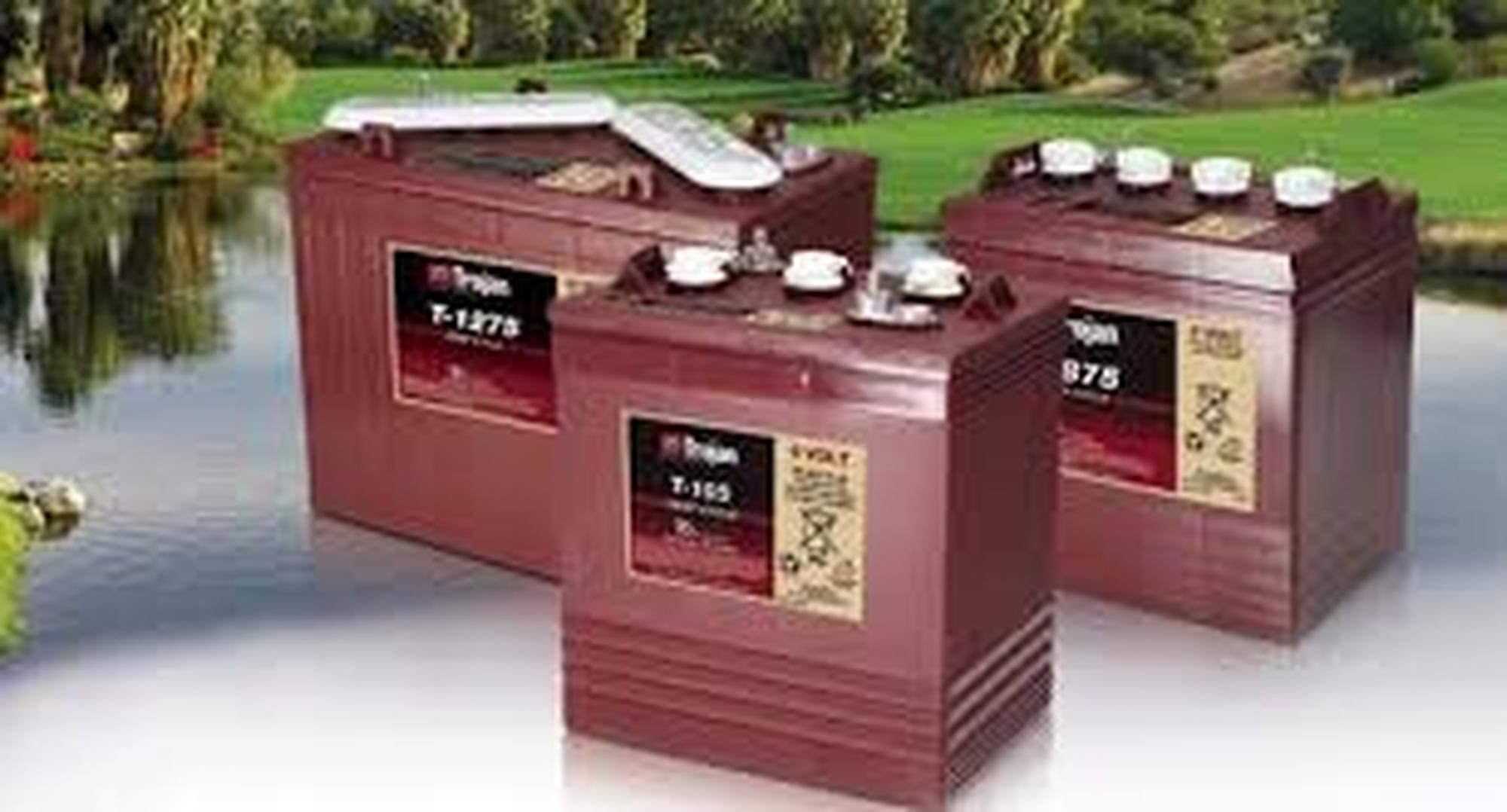 Golf Cart Batteries - Nocatee Business Directory Product By