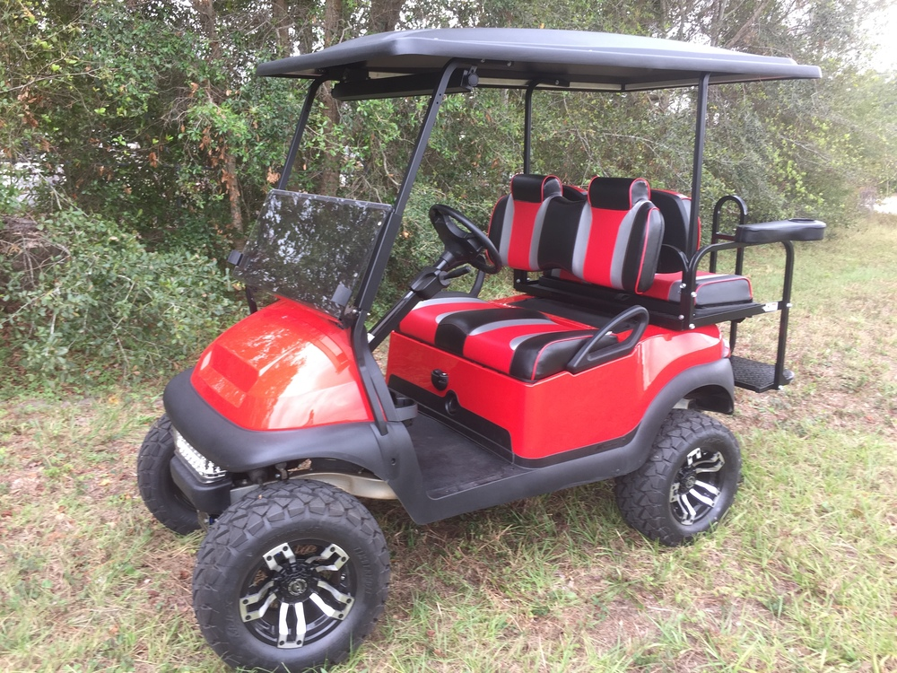 flirting moves that work golf carts for sale cheap