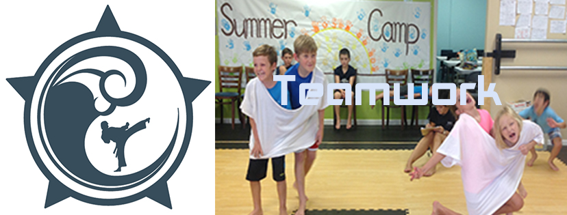 Summer Camp - July 3 - 7, 2017