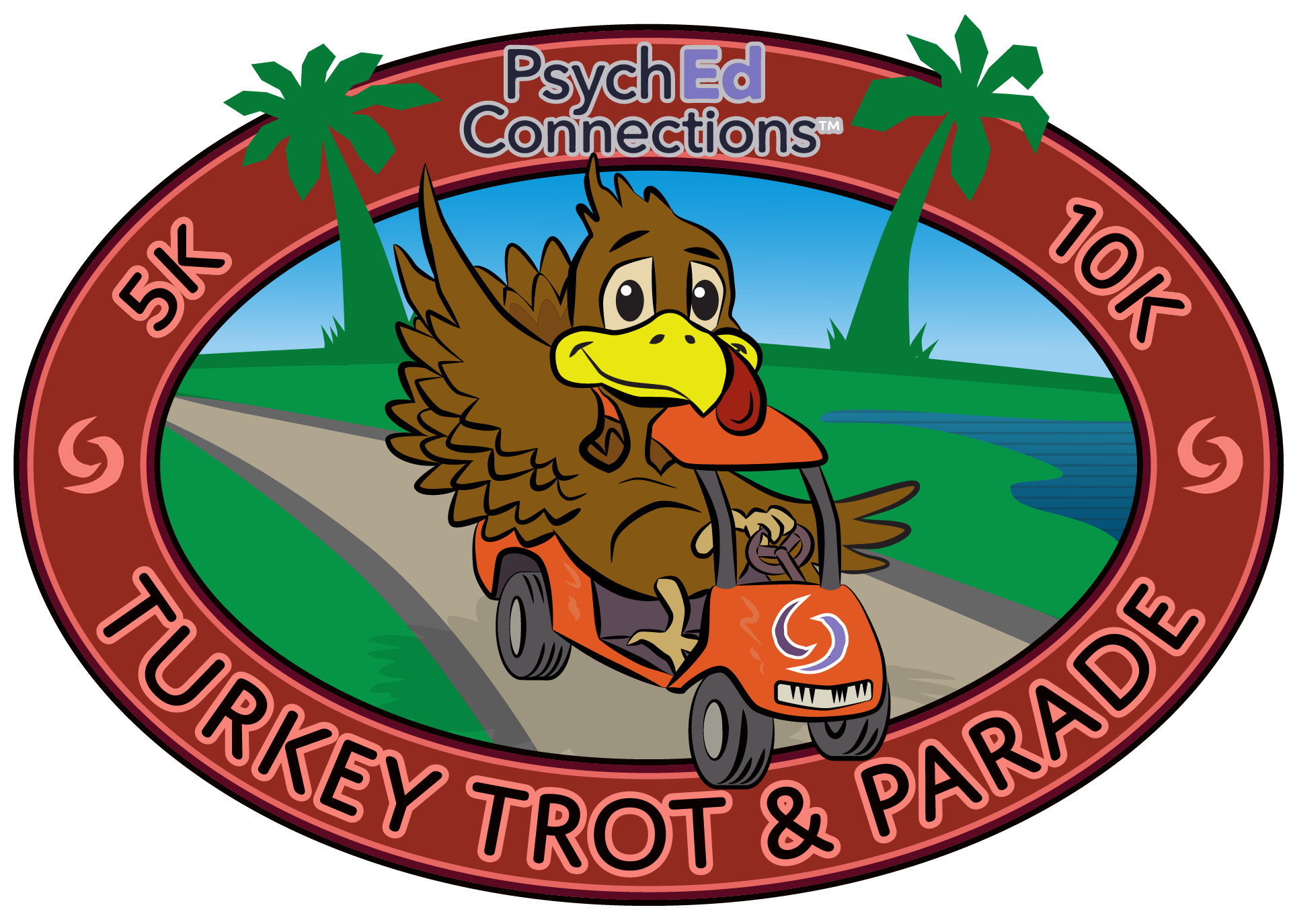 Turkey trot coupon code
